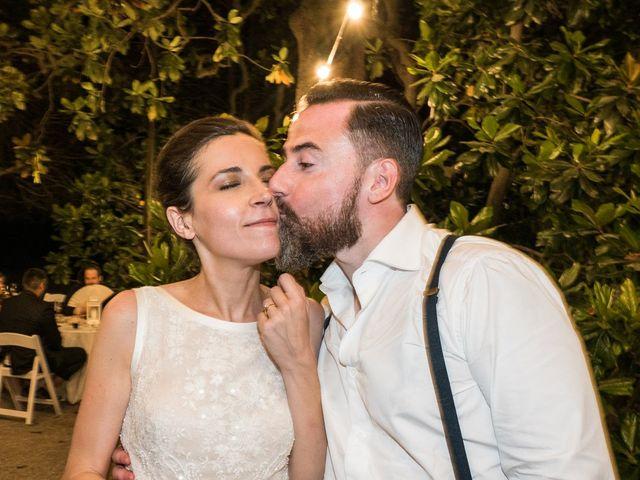 Il matrimonio di Pierdomenico e Silvia a Trezzano sul Naviglio, Milano 33