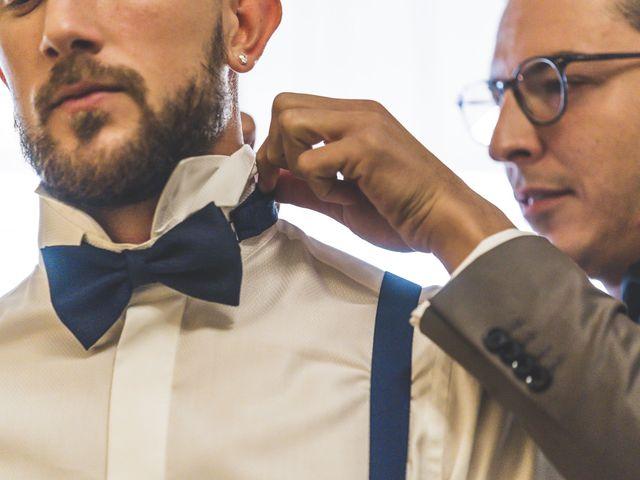 Il matrimonio di Federico e Arianna a Villanova Solaro, Cuneo 11
