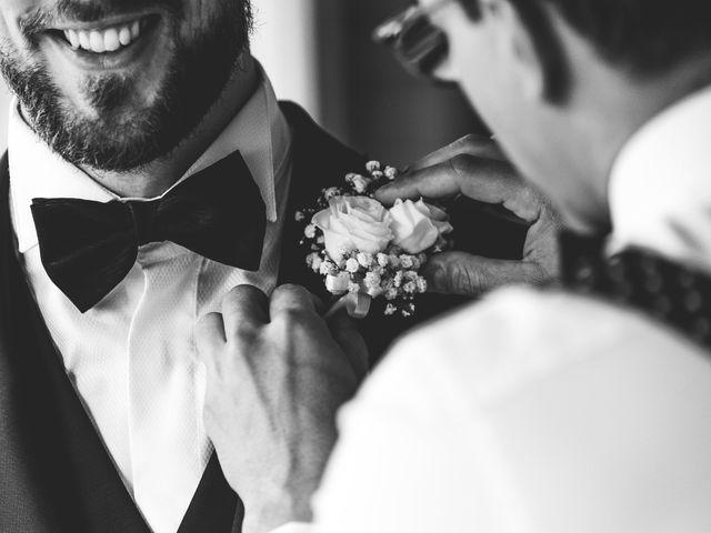 Il matrimonio di Federico e Arianna a Villanova Solaro, Cuneo 15