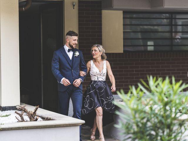 Il matrimonio di Federico e Arianna a Villanova Solaro, Cuneo 18