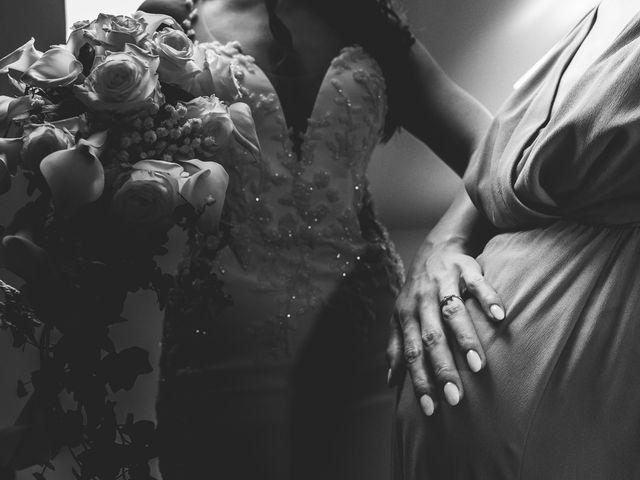 Il matrimonio di Federico e Arianna a Villanova Solaro, Cuneo 34