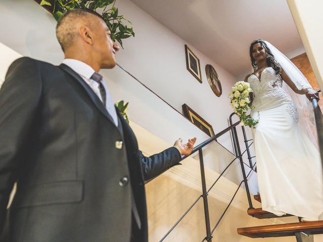 Il matrimonio di Federico e Arianna a Villanova Solaro, Cuneo 35