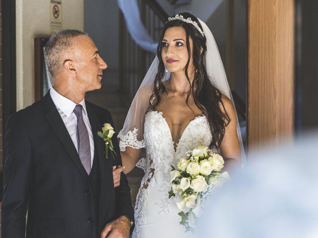 Il matrimonio di Federico e Arianna a Villanova Solaro, Cuneo 36