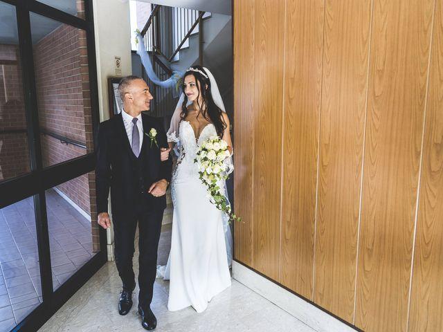 Il matrimonio di Federico e Arianna a Villanova Solaro, Cuneo 37