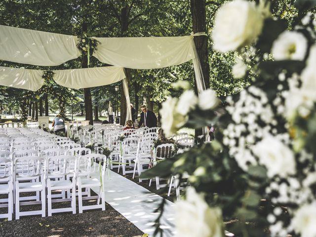 Il matrimonio di Federico e Arianna a Villanova Solaro, Cuneo 38