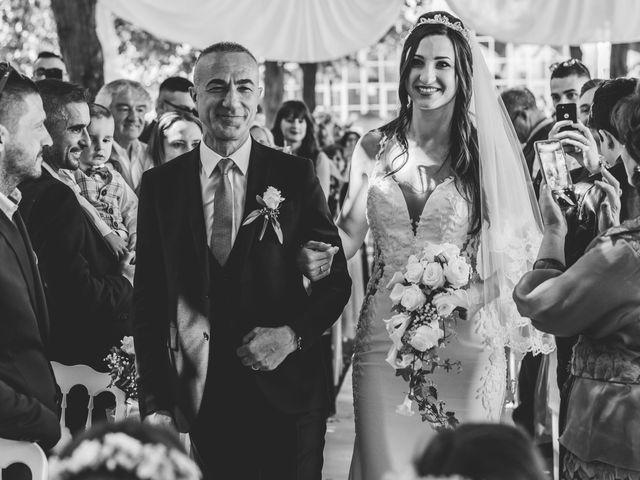 Il matrimonio di Federico e Arianna a Villanova Solaro, Cuneo 46