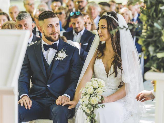Il matrimonio di Federico e Arianna a Villanova Solaro, Cuneo 49