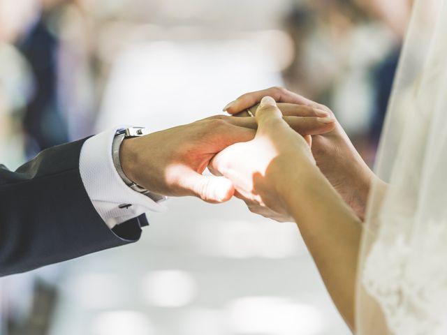 Il matrimonio di Federico e Arianna a Villanova Solaro, Cuneo 51