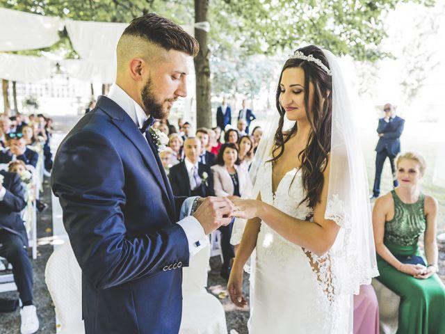 Il matrimonio di Federico e Arianna a Villanova Solaro, Cuneo 52