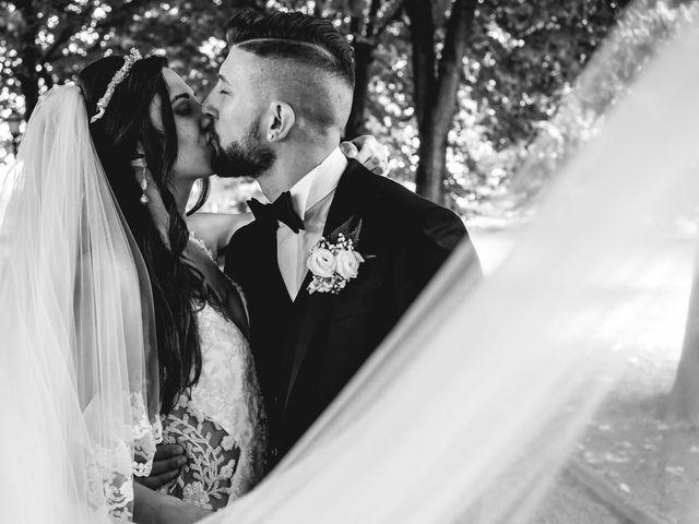 Il matrimonio di Federico e Arianna a Villanova Solaro, Cuneo 60