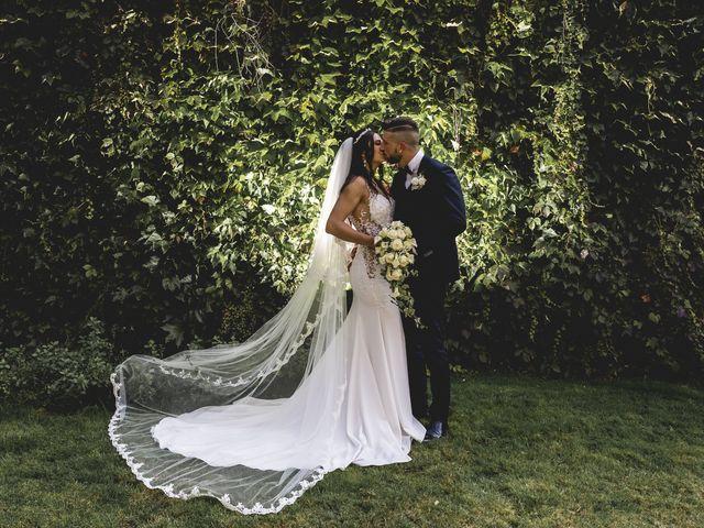 Il matrimonio di Federico e Arianna a Villanova Solaro, Cuneo 62