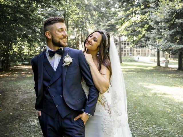 Il matrimonio di Federico e Arianna a Villanova Solaro, Cuneo 2