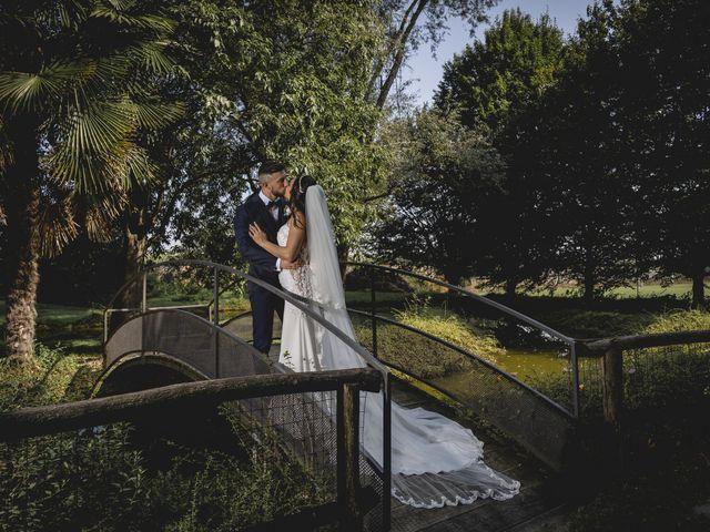 Il matrimonio di Federico e Arianna a Villanova Solaro, Cuneo 65