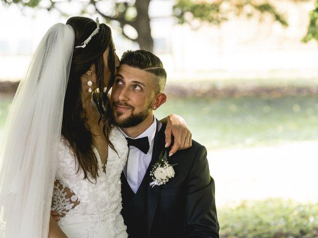 Il matrimonio di Federico e Arianna a Villanova Solaro, Cuneo 66