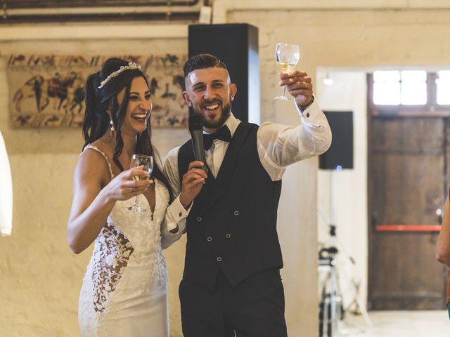 Il matrimonio di Federico e Arianna a Villanova Solaro, Cuneo 69