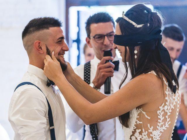 Il matrimonio di Federico e Arianna a Villanova Solaro, Cuneo 81