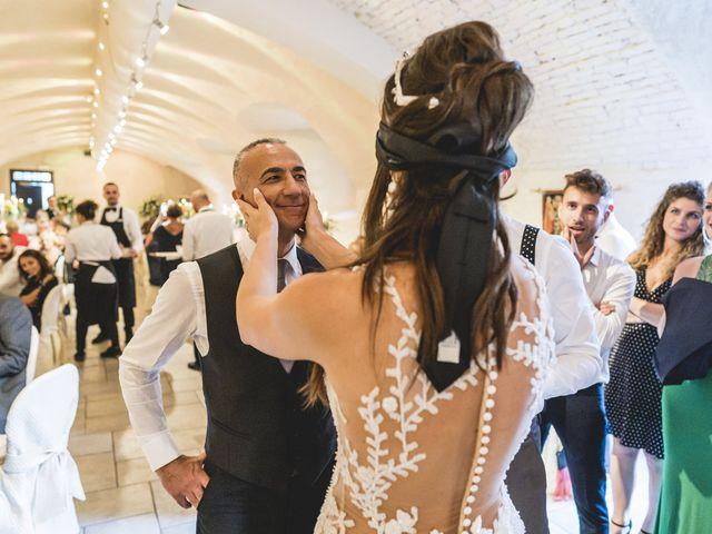 Il matrimonio di Federico e Arianna a Villanova Solaro, Cuneo 82