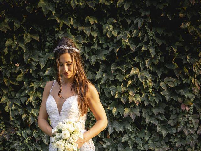 Il matrimonio di Federico e Arianna a Villanova Solaro, Cuneo 86