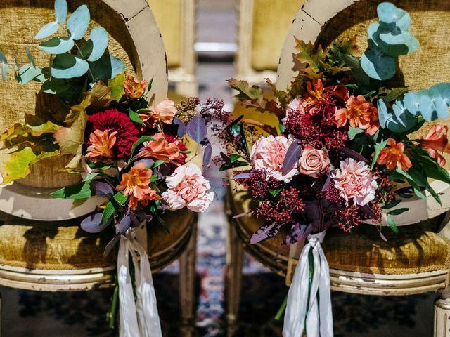 Il matrimonio di Davide e Alessia a Milano, Milano 22