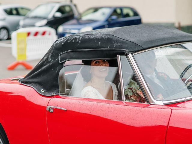Il matrimonio di Davide e Alessia a Milano, Milano 28
