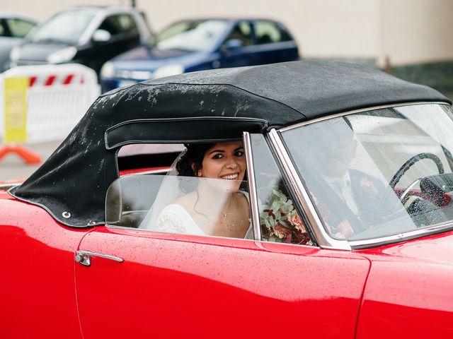 Il matrimonio di Davide e Alessia a Milano, Milano 29