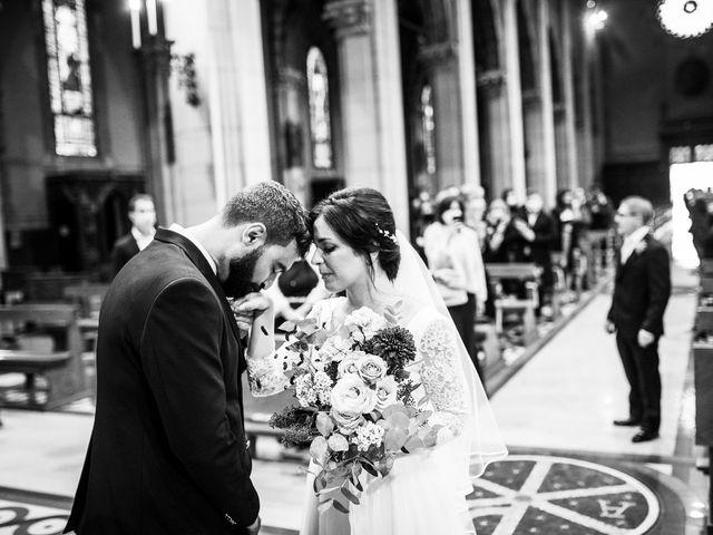 Il matrimonio di Davide e Alessia a Milano, Milano 36
