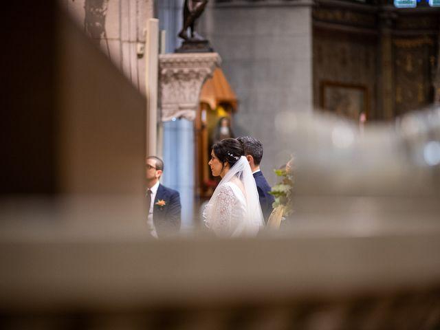 Il matrimonio di Davide e Alessia a Milano, Milano 38