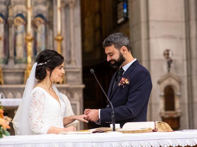 Il matrimonio di Davide e Alessia a Milano, Milano 40