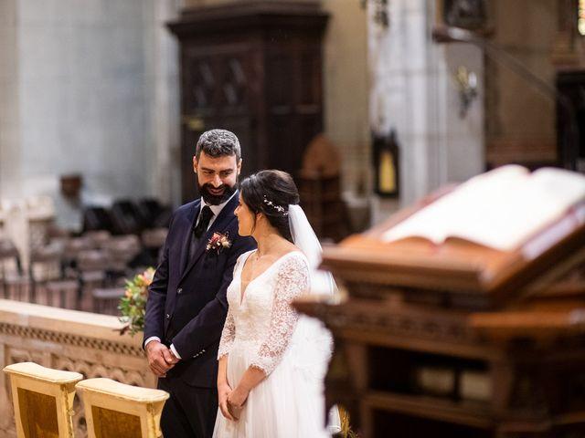 Il matrimonio di Davide e Alessia a Milano, Milano 44