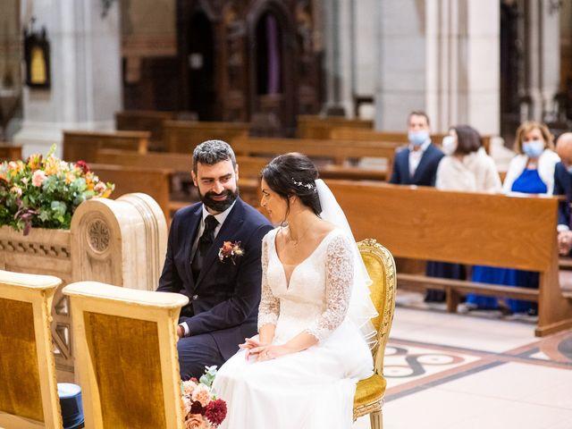 Il matrimonio di Davide e Alessia a Milano, Milano 45