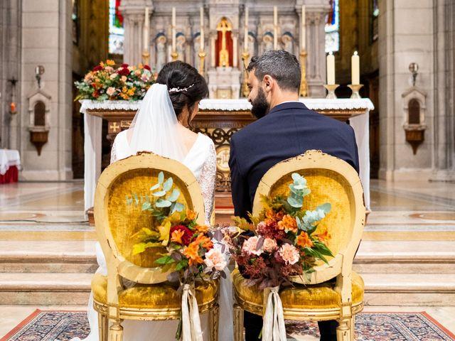 Il matrimonio di Davide e Alessia a Milano, Milano 46