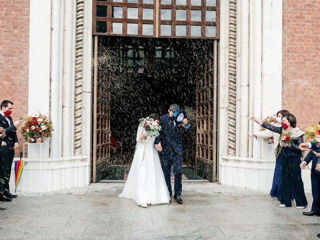 Il matrimonio di Davide e Alessia a Milano, Milano 49