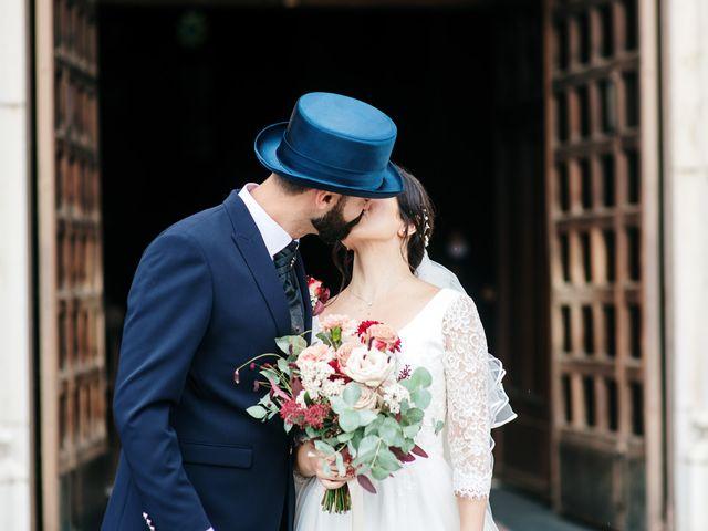 Il matrimonio di Davide e Alessia a Milano, Milano 50