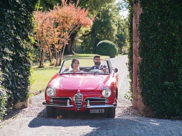 Il matrimonio di Davide e Alessia a Milano, Milano 59