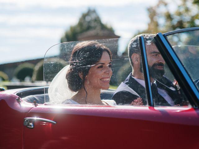 Il matrimonio di Davide e Alessia a Milano, Milano 60