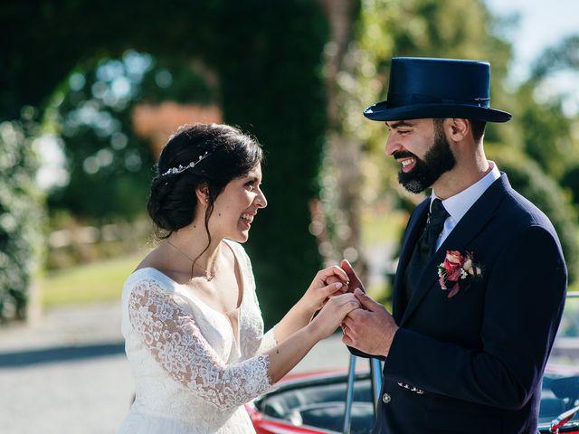 Il matrimonio di Davide e Alessia a Milano, Milano 65