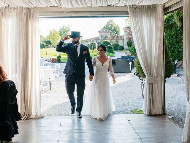 Il matrimonio di Davide e Alessia a Milano, Milano 66