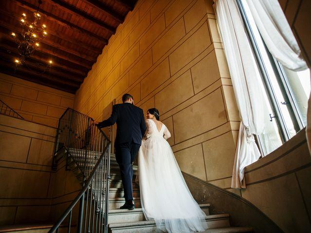 Il matrimonio di Davide e Alessia a Milano, Milano 67