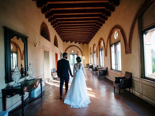 Il matrimonio di Davide e Alessia a Milano, Milano 69