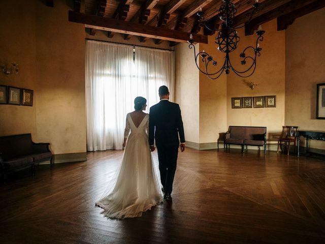 Il matrimonio di Davide e Alessia a Milano, Milano 1