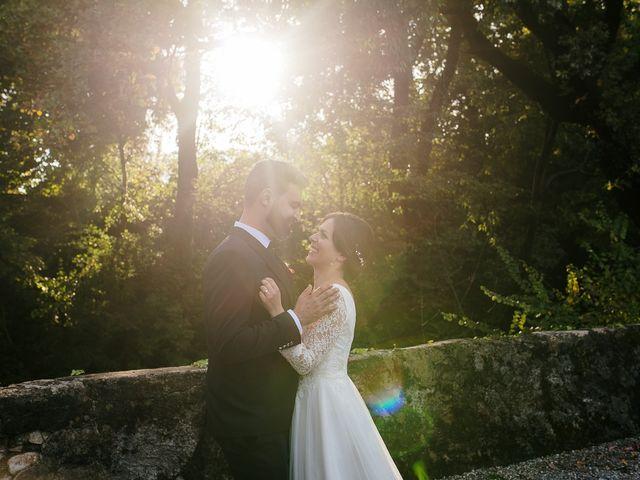 Il matrimonio di Davide e Alessia a Milano, Milano 73