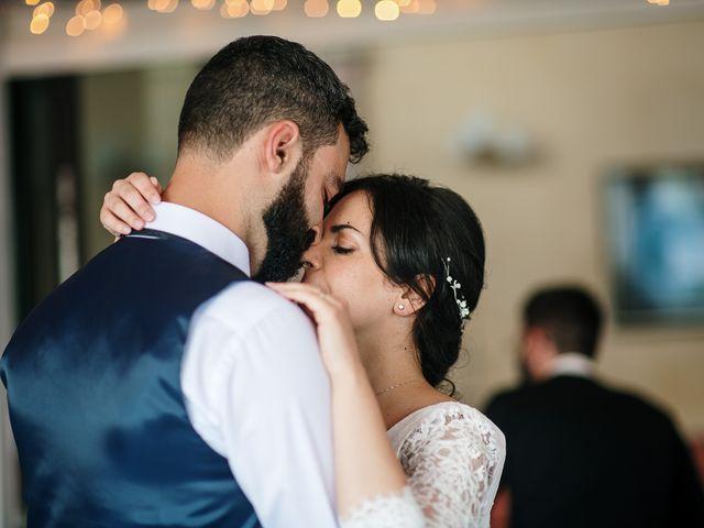 Il matrimonio di Davide e Alessia a Milano, Milano 75