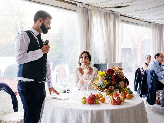Il matrimonio di Davide e Alessia a Milano, Milano 79