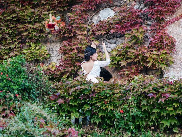 Il matrimonio di Davide e Alessia a Milano, Milano 88