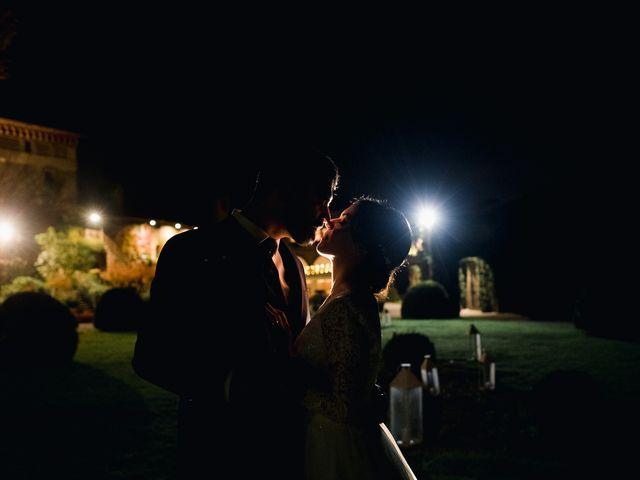 Il matrimonio di Davide e Alessia a Milano, Milano 90
