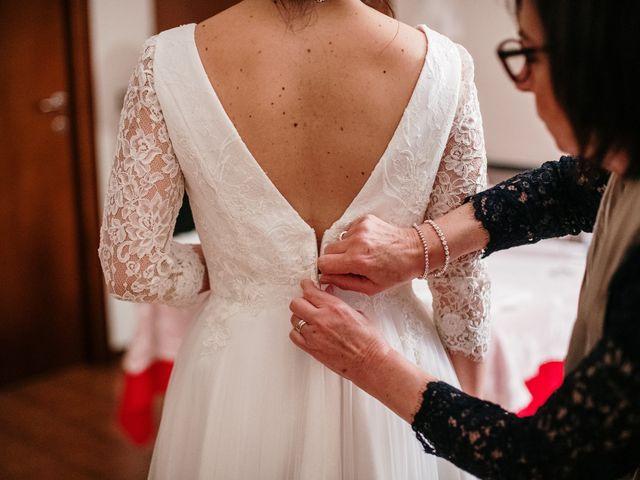 Il matrimonio di Davide e Alessia a Milano, Milano 9