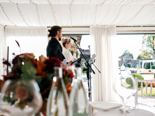 Il matrimonio di Davide e Alessia a Milano, Milano 11