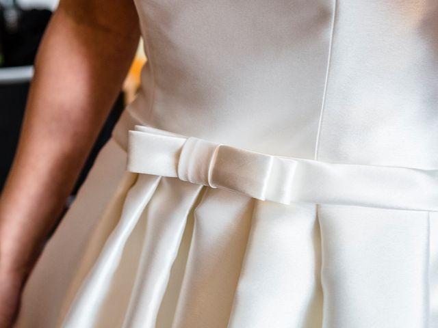 Il matrimonio di Davide e Sara a Inverigo, Como 4