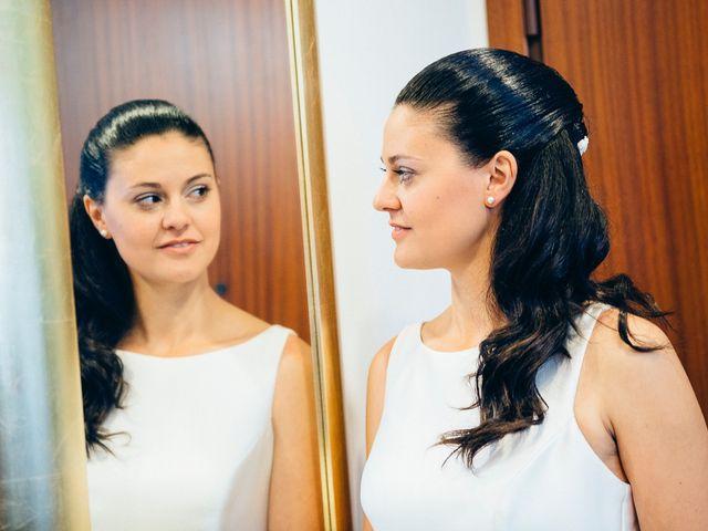 Il matrimonio di Davide e Sara a Inverigo, Como 8