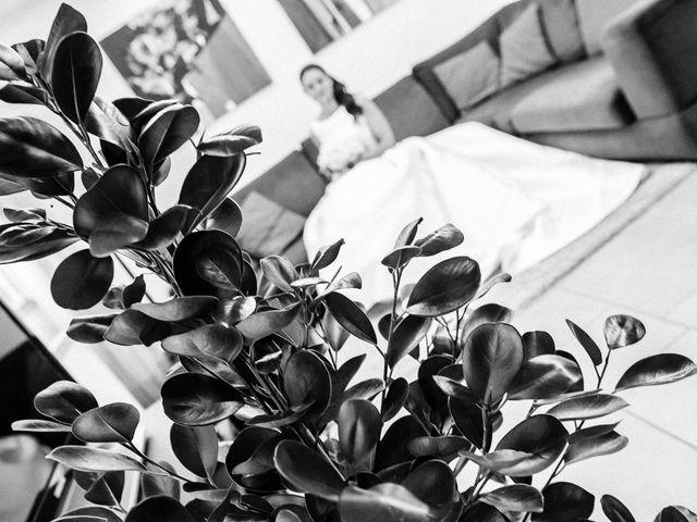 Il matrimonio di Davide e Sara a Inverigo, Como 10